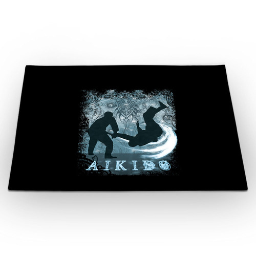 jogo americano aikido air 46x33cm