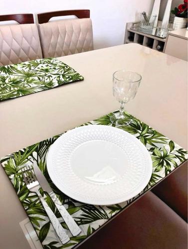 jogo americano para mesa de jantar 1 unidade