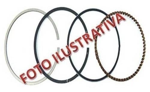 jogo anel segmento cb450 0,75 mm (par)