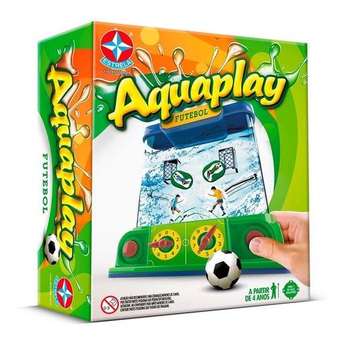 jogo aquaplay futebol da estrela - bonellihq g19