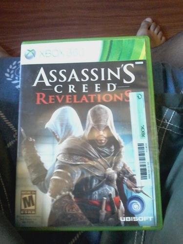 jogo assasin's creed revelations