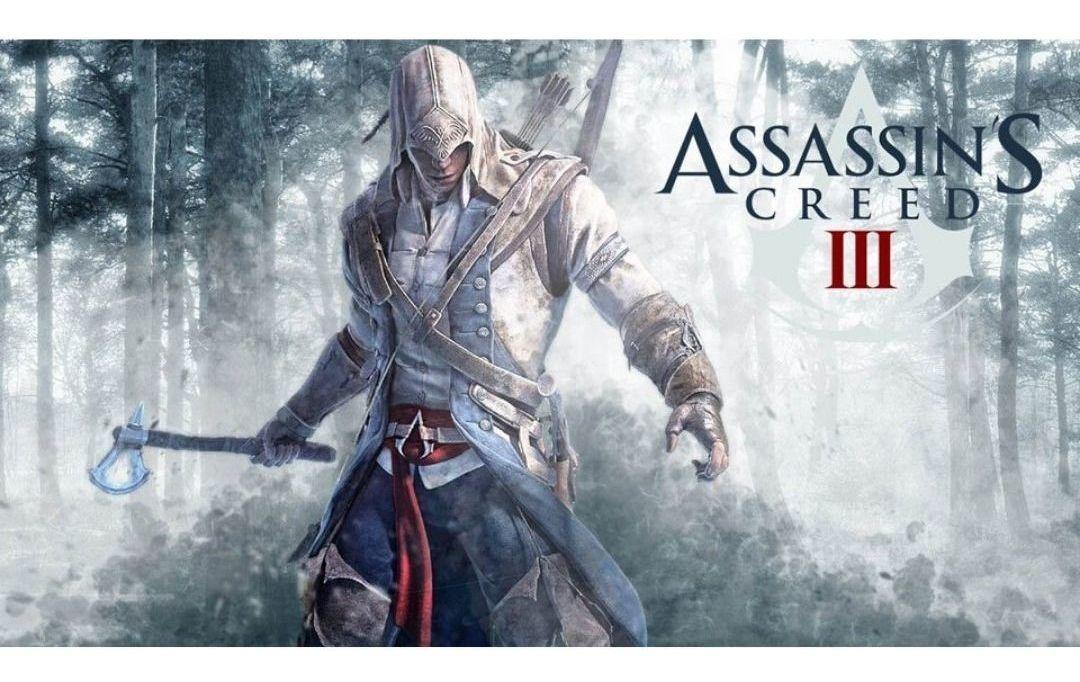 Jogo Assassin S Creed The Americas Collection Xbox 360 Usado R