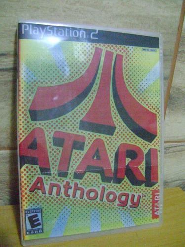 jogo atari para play 2