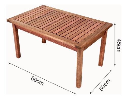 jogo bancos  california madeira maciça 4 pcs namoradeira