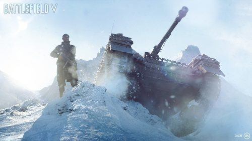 jogo battlefield battlefield ps4