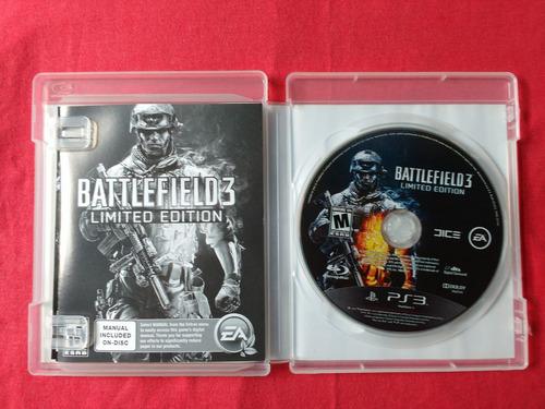jogo battlefield ps3