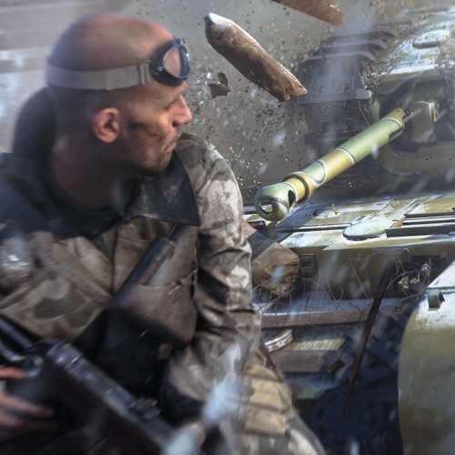 jogo battlefield v - battlefield 5 - ps4