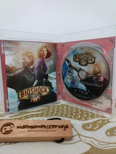 jogo bioshock infinite ps3