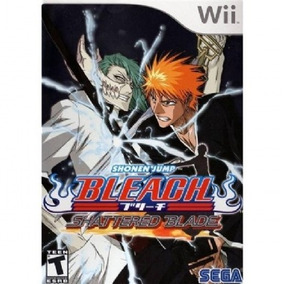 ISO BLADE BLEACH WII TÉLÉCHARGER SHATTERED
