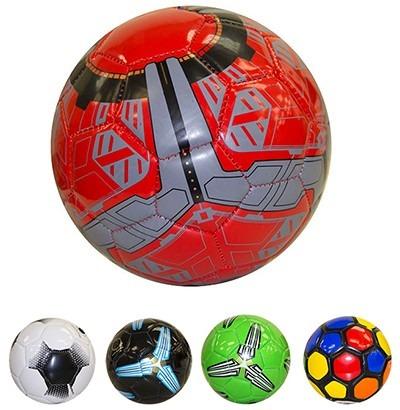 f105da3d4 Jogo Bola De Futebol Couro Sintético (vazia) Infantil - R  17