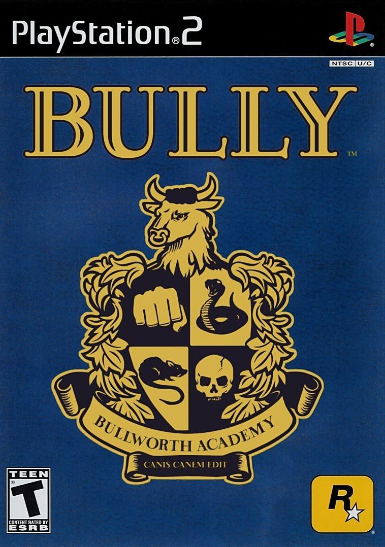 Resultado de imagem para bully usa - PS2