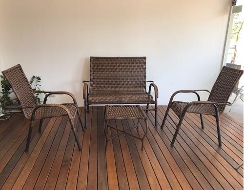 jogo cadeira em fibra, varanda,área,piscina,sala de estar