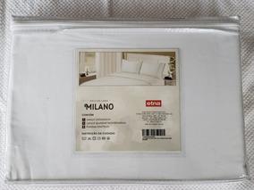 3c601c10c7 Jogo Cama Casal Milano Branco