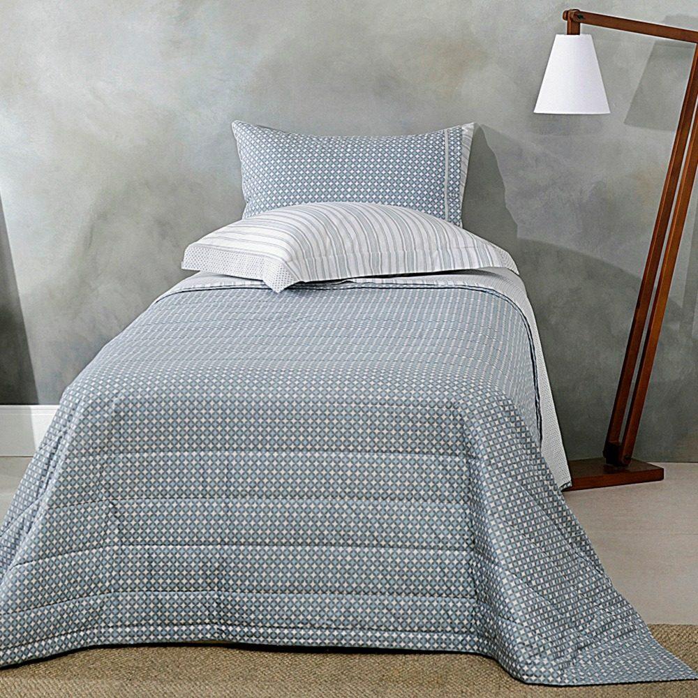 517aaee18b jogo cama solteiro buddemeyer 200 fios 100% algodão toronto. Carregando zoom .