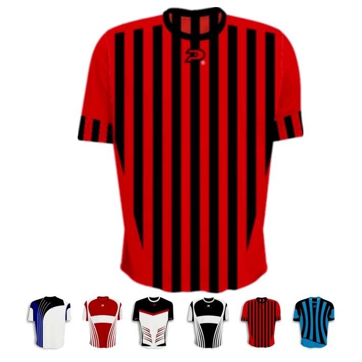 842c9d7336 Jogo Camisas Para Futebol Placar - Uniforme C  10 Peças - R  295