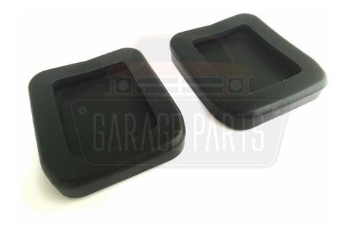 jogo capa pedal freio embreagem chevrolet onix cobalt spin