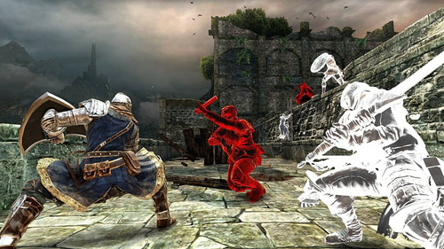 jogo dark souls xbox 360