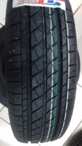 jogo de 2 pneus 155/65 r13 gt radial vp1 73t chery qq
