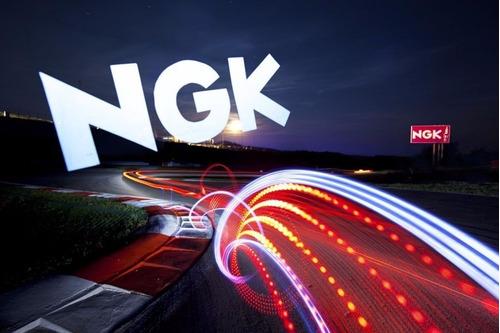 jogo de 4 velas ngk iridium bkr9eix carros turbo aspirados