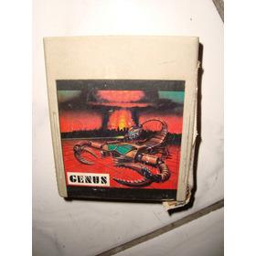 Jogo De Atari Genus Atari 2600
