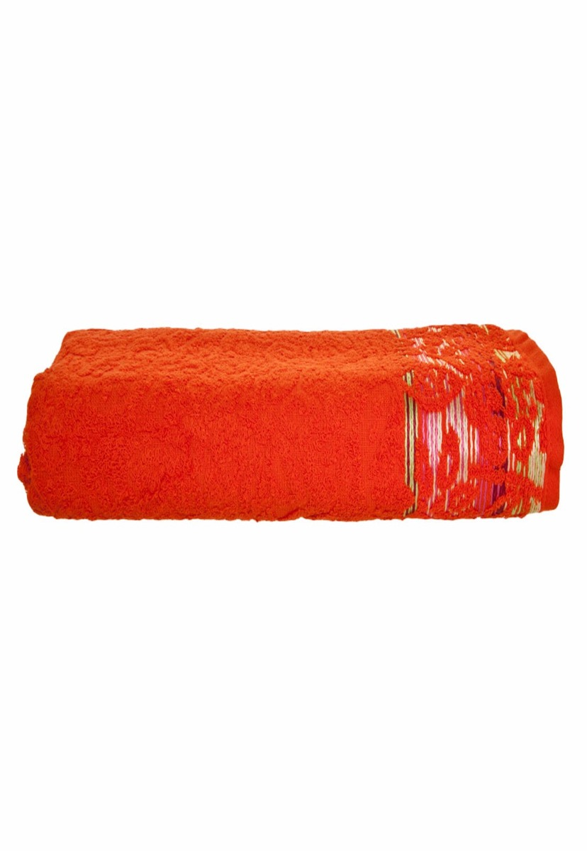 jogo de banho 2 pç - kauai - karsten - laranja. Carregando zoom. 9fbd641349baf