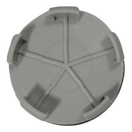 jogo de calota calotinha miolo tampa de roda fiat toro 60mm