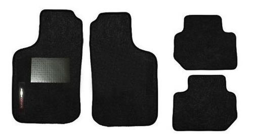 jogo de calotas aro 15+tapete carpete onix preto