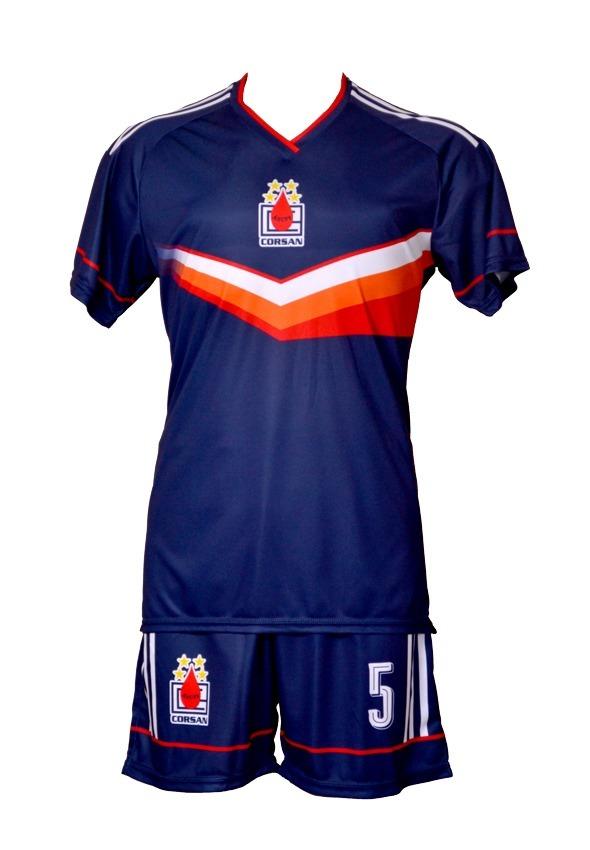 Jogo De Camisa Calção 5d931e1dbe87c