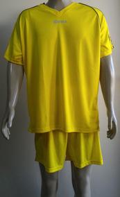 7e9bcd50a2 Jogo De Camisa Completo De Futebol Com 20 Peças - Camisas de Futebol com  Ofertas Incríveis no Mercado Livre Brasil