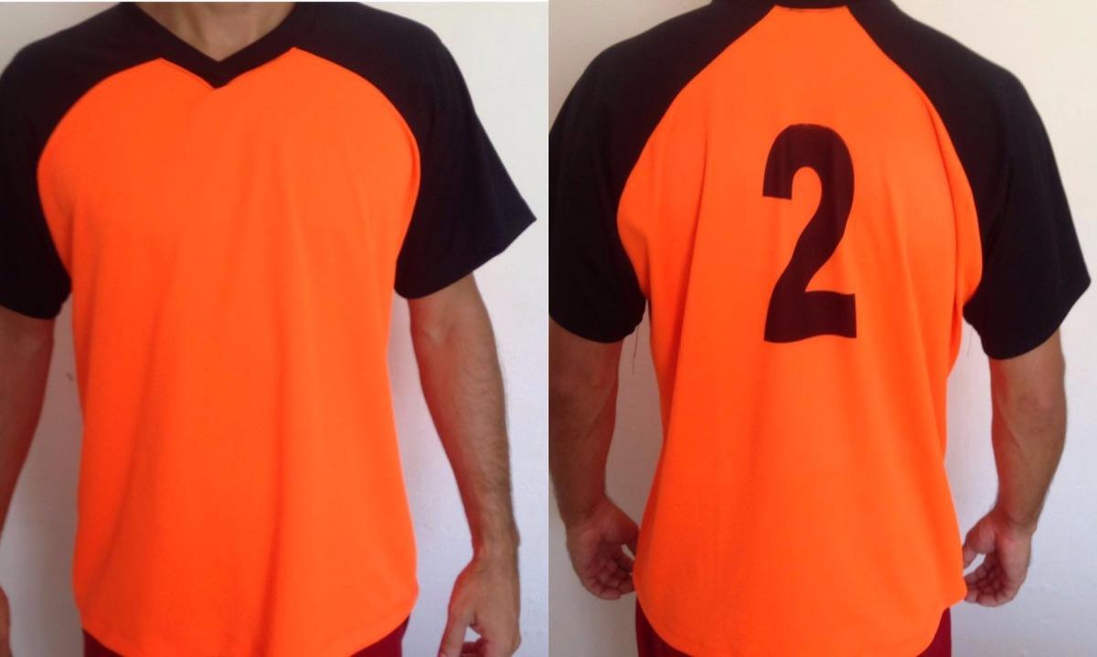 d754deeace Jogo De Camisas De Futebol - R  400