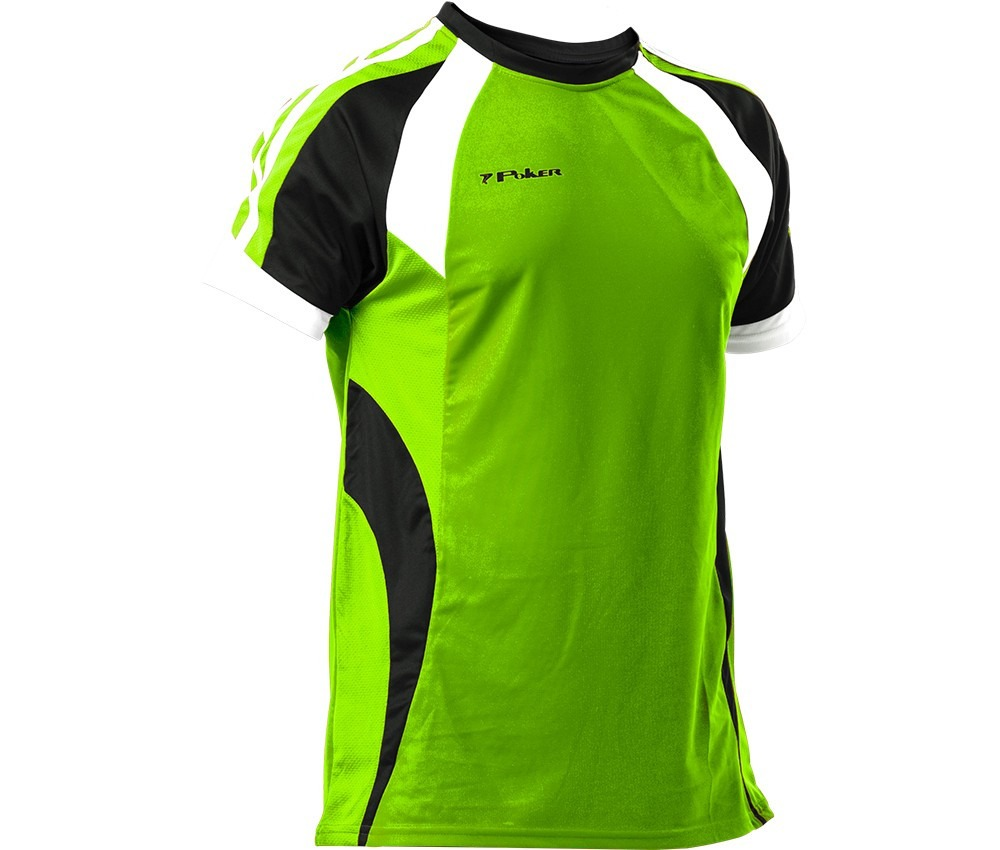 618a4e12c4b34 Jogo De Camisas Futebol 18 Peças + A Do Goleiro Poker - R  969
