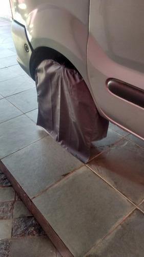 jogo de capa protetora para rodas/pneus/anti- xixi