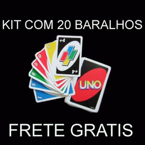 944976e56 Jogo De Cartas Uno Pokemon no Mercado Livre Brasil