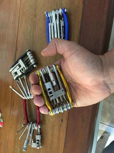 jogo de chaves 11x1 portatil.