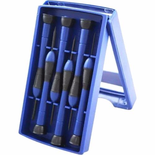 jogo de chaves de precisão ford tools - 6 peças/original