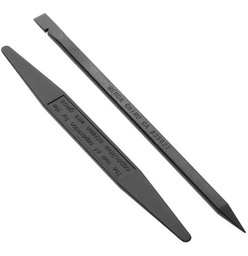 jogo de espatulas ferramentas abrir celular notebook tablet
