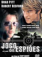jogo de espiões dvd