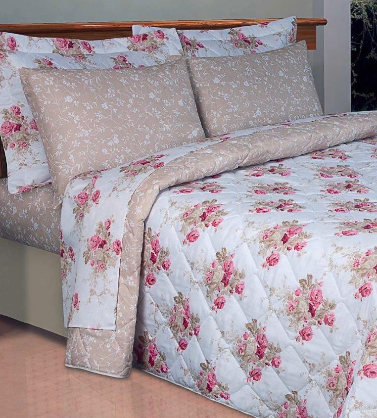 e2514ef9d jogo de lençol casal 4 peças queen size veste cama box 30cm. Carregando  zoom.