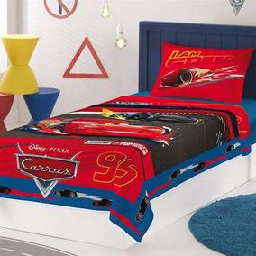 b0d3b07880 Jogo De Cama Infantil Teen Titans Go 2 Pç Facil Lavar Lepper