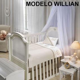 7d819b8399 Berço Americano - Quarto do Bebê em Rio de Janeiro no Mercado Livre ...