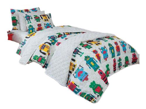 jogo de lençol solteiro 3 peças infantil serve cama box