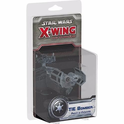 Resultado de imagem para imagens do Tie Bomber - Expansão Star Wars X-Wing
