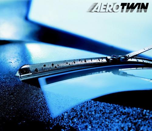 jogo de palheta limpador bosch aerotwin bmw serie 1 - 04/12