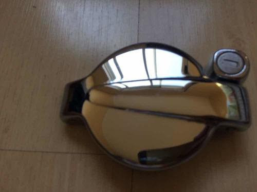 jogo de pisca e lente da lanterna stanley 750,500,400 four