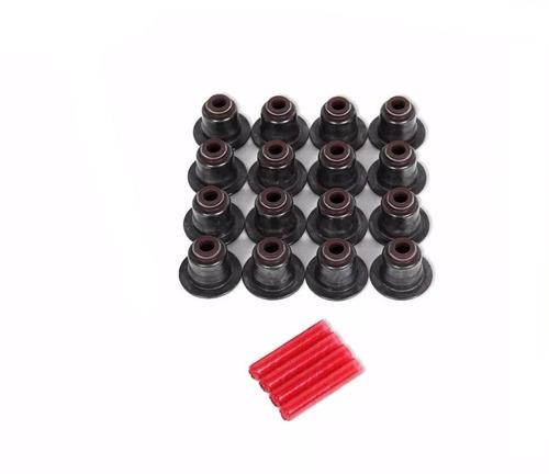 jogo de retentores de válvulas bmw x5 xdrive50i 2010 a 2013