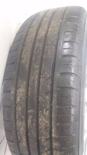 jogo de rodas c/ pneus 255/65 r17 fiat toro diesel 2017