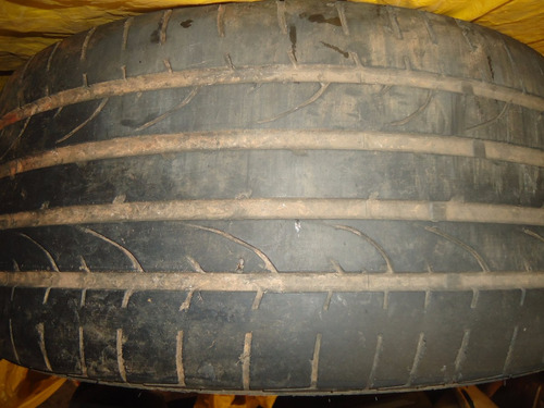 jogo de rodas com pneus bmw 318 r17 (promoção)