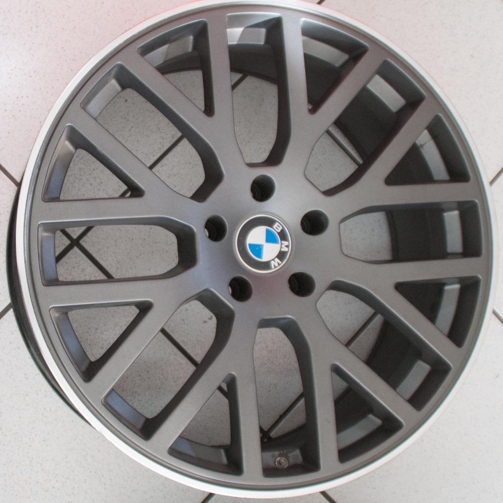 b6a00bed9 Jogo De Rodas Usada Tsw Donington Aro 20 Bmw Ru - R$ 2.190,00 em ...