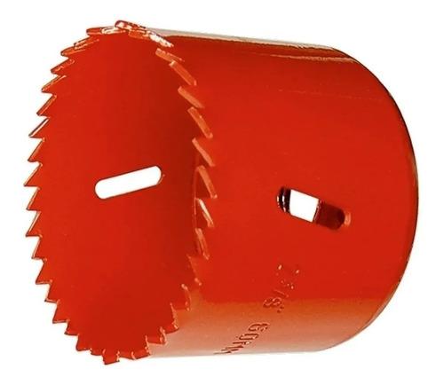 jogo de serra copo com 09 peças madeira pvc plastico e gesso