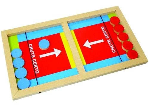 jogo de tabuleiro chute certo maninho 1730.0